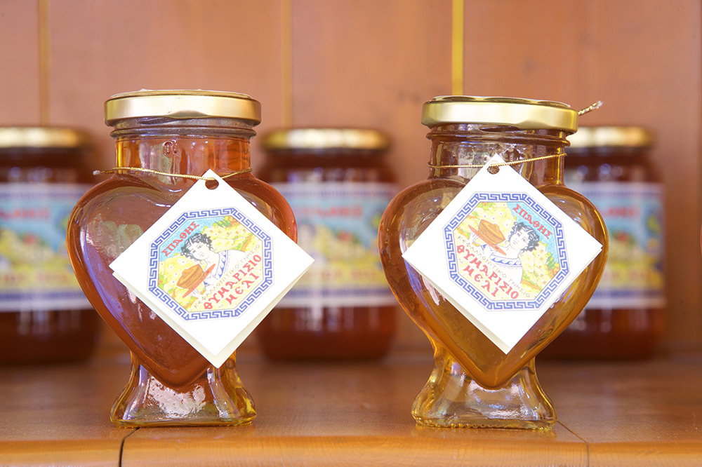 Kefalonia Honey